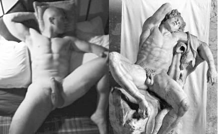 Girl nude naked